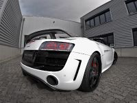 Wheelsandmore Audi R8 Spyder GT, 9 of 13