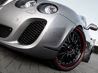 Wheelsandmore Bentley Continental Supersports, 9 of 11