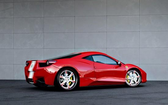 wheelsandmore Ferrari 458 Italia
