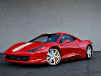 wheelsandmore Ferrari 458 Italia, 1 of 8
