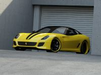 Wheelsandmore Ferrari 599 GTO, 1 of 6