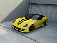 Wheelsandmore Ferrari 599 GTO, 2 of 6
