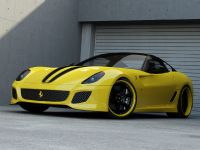 Wheelsandmore Ferrari 599 GTO, 3 of 6