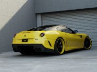 Wheelsandmore Ferrari 599 GTO, 4 of 6