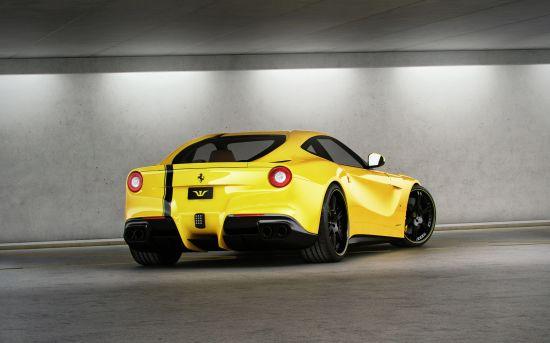 Wheelsandmore Ferrari F12