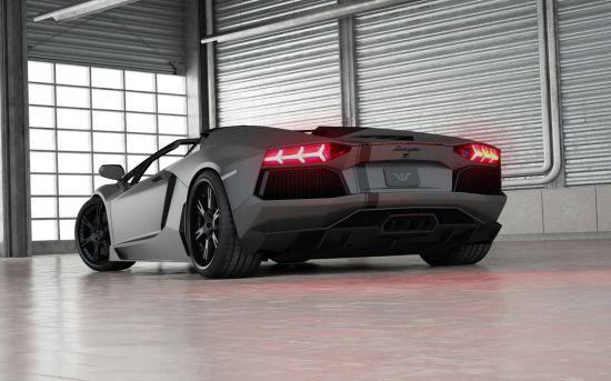 Wheelsandmore Lamborghini Aventador Roadster