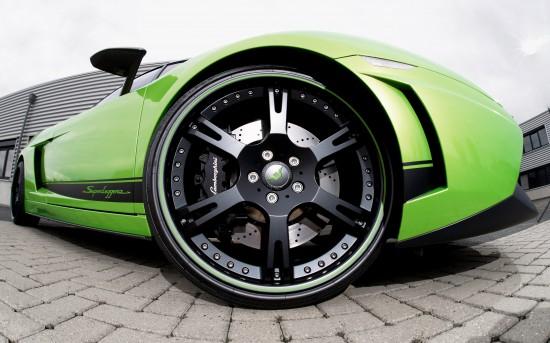 Wheelsandmore Lamborghini Gallardo LP570-4 Superleggera
