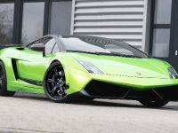 Wheelsandmore Lamborghini Gallardo LP620-4 Green Beret, 1 of 9