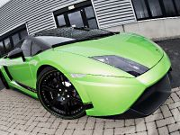 Wheelsandmore Lamborghini Gallardo LP620-4 Green Beret, 2 of 9