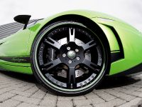 Wheelsandmore Lamborghini Gallardo LP620-4 Green Beret, 4 of 9