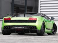 Wheelsandmore Lamborghini Gallardo LP620-4 Green Beret, 5 of 9