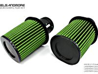 Wheelsandmore Lamborghini Gallardo LP620-4 Green Beret, 7 of 9