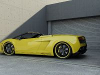 Wheelsandmore Lamborghini Gallardo Spyder, 3 of 3