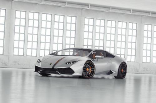 Wheelsandmore Lamborghini в Уракан LP850-4 Lucifero