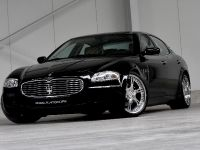 Wheelsandmore Maserati Quattroporte, 3 of 3