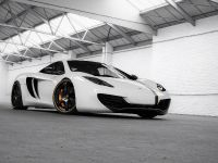 Wheelsandmore McLaren MP4-12C, 1 of 6
