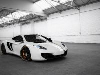 Wheelsandmore McLaren MP4-12C, 2 of 6