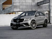 2015 Wheelsandmore Mercedes-AMG GLE 63 Coupe, 1 of 4