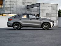 2015 Wheelsandmore Mercedes-AMG GLE 63 Coupe, 2 of 4