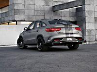 2015 Wheelsandmore Mercedes-AMG GLE 63 Coupe, 3 of 4