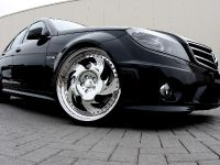 Wheelsandmore Mercedes-Benz C63 AMG, 1 of 8