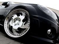 Wheelsandmore Mercedes-Benz C63 AMG, 2 of 8