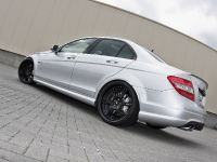 Wheelsandmore Mercedes-Benz C63 AMG, 3 of 8