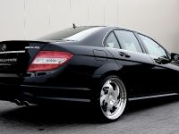 Wheelsandmore Mercedes-Benz C63 AMG, 4 of 8