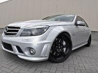 Wheelsandmore Mercedes-Benz C63 AMG, 5 of 8