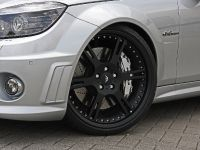 Wheelsandmore Mercedes-Benz C63 AMG, 8 of 8