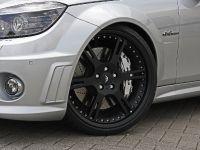 Wheelsandmore Mercedes-Benz C63 AMG, 8 of 8