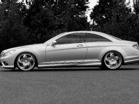 thumbnail image of Wheelsandmore Mercedes-Benz CL 45