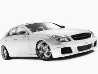 thumbnail image of Wheelsandmore Mercedes-Benz CLS White Label