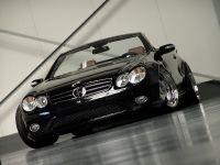 Wheelsandmore Mercedes-Benz SL Maxx