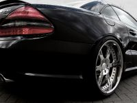 Wheelsandmore Mercedes-Benz SL63 AMG, 3 of 8