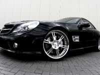Wheelsandmore Mercedes-Benz SL63 AMG, 4 of 8