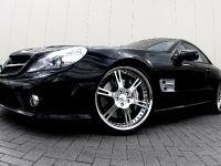 Wheelsandmore Mercedes-Benz SL63 AMG, 4 of 8