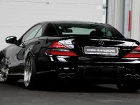Wheelsandmore Mercedes-Benz SL63 AMG, 7 of 8