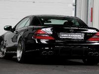 Wheelsandmore Mercedes-Benz SL63 AMG, 7 of 8