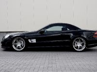 Wheelsandmore Mercedes-Benz SL63 AMG