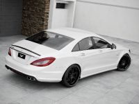Wheelsandmore Mercedes CLS63 AMG, 1 of 5
