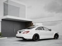 Wheelsandmore Mercedes CLS63 AMG, 3 of 5