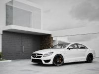 Wheelsandmore Mercedes CLS63 AMG, 4 of 5
