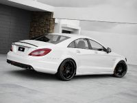 Wheelsandmore Mercedes CLS63 AMG, 5 of 5