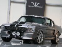 Wheelsandmore Mustang Shelby GT500 - ELEANOR, 28 of 36