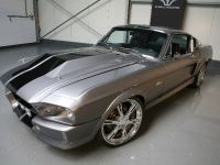 Wheelsandmore Mustang Shelby GT500 - ELEANOR, 5 of 36