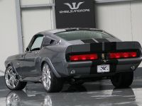 Wheelsandmore Mustang Shelby GT500 - ELEANOR, 12 of 36