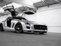 Wheelsandmore Mercedes-Benz SLS AMG