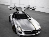 Wheelsandmore Mercedes-Benz SLS AMG, 2 of 6