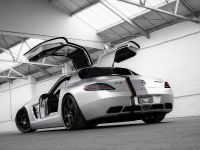 Wheelsandmore Mercedes-Benz SLS AMG, 4 of 6